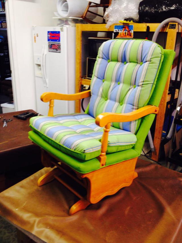 Residential Upholstery Bayles Fabric Amp Upholstery